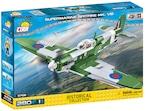 COBI #5708 スーパーマリン スピットファイア Mk.VB (Spitfire Mk.VB)