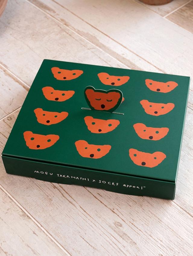 【Mogu Takahashi】GIFT BOX