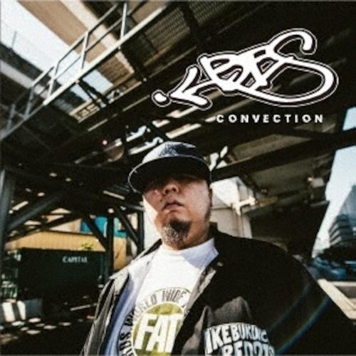 【ラスト1/CD】BES - CONVECTION