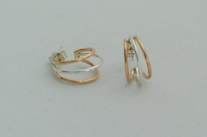 Mark steel Jewelry ピアス(MSP023)