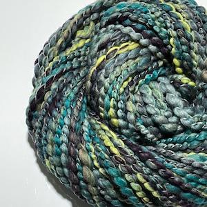 Wave yarn -No.1 / 40g-