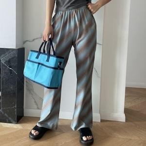 Candy wrappers pants(キャンディラッパーズパンツ)b-398