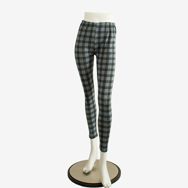 レギンス タータンチェック Legging Tartan Checkered