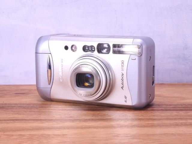 Canon Autoboy N130