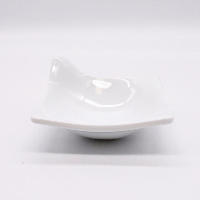 【限定1点 アウトレット品】美濃焼 コワケ 手付き小鉢 253073 豆豆市075