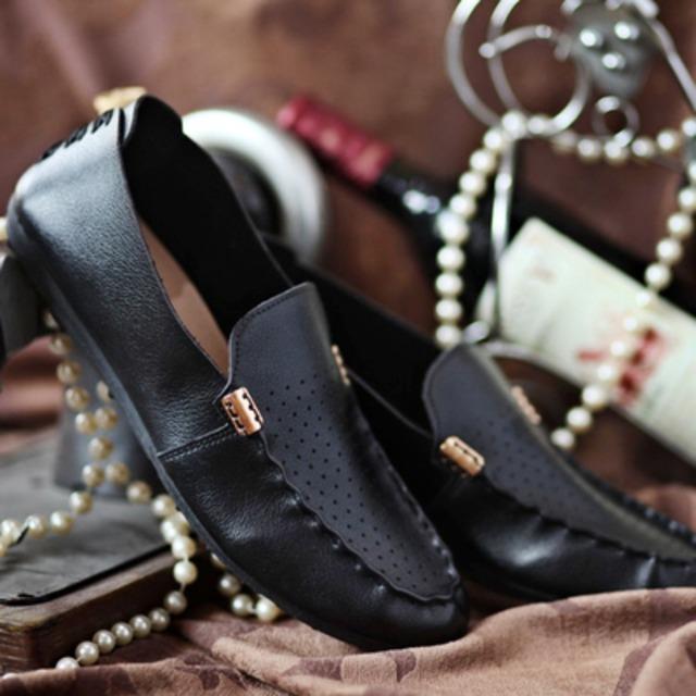 ローファー 革 レザー ビジネスシューズ メンズ 革靴 スリッポン スリッパ ウォーshs-39