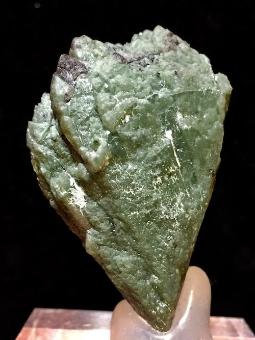 5) 採掘初期ヘデンバーガイト