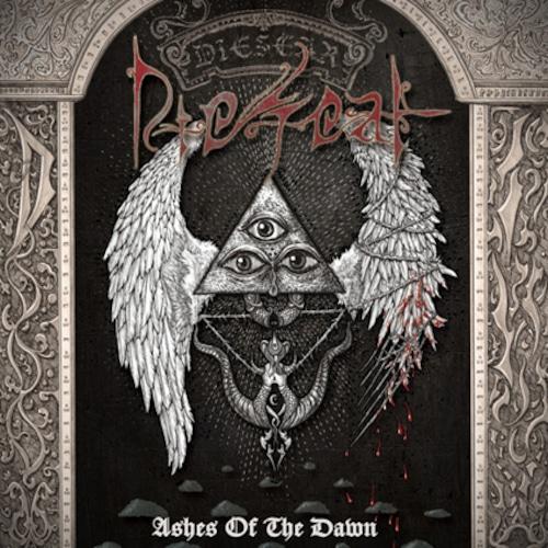 """DIESEAR """"Ashes Of The Dawn"""""""