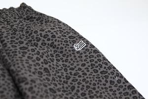 IB EASY PANTS [LEOPARD]