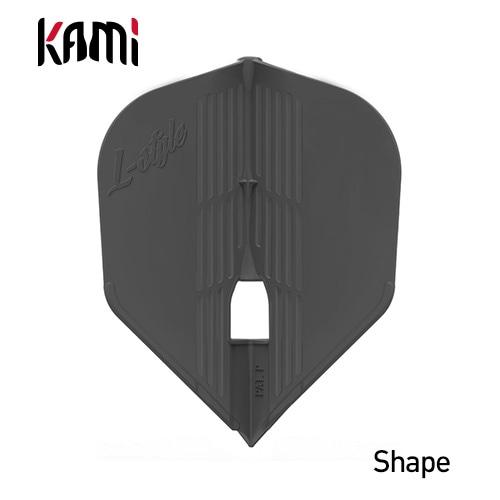 L-Flight PRO KAMI L3 [Shape] Black