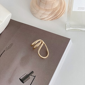 nuance ring/gold