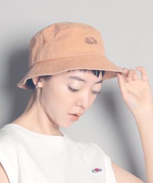 14735400【FRUIT OF THE LOOM/フルーツオブザルーム】FTL LOGO PIGMENT HAT/ピグメントハット