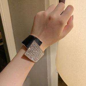 【アクセサリー】個性的なデザインinsファッション個性派ストリート系腕輪53574671