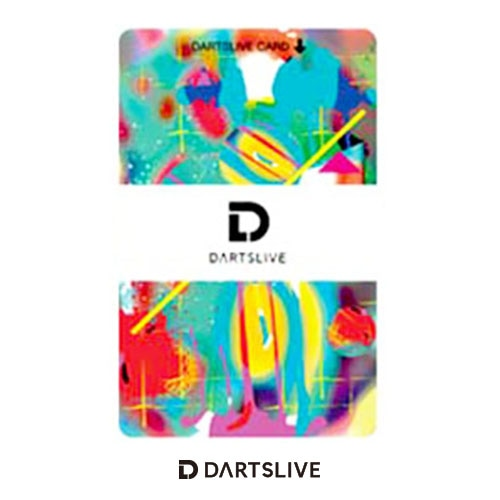 Darts Live Card [78]