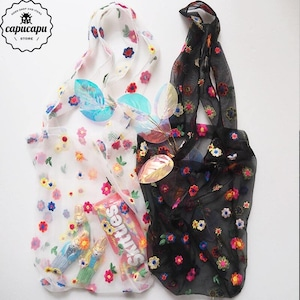 «sold out» Flower bag