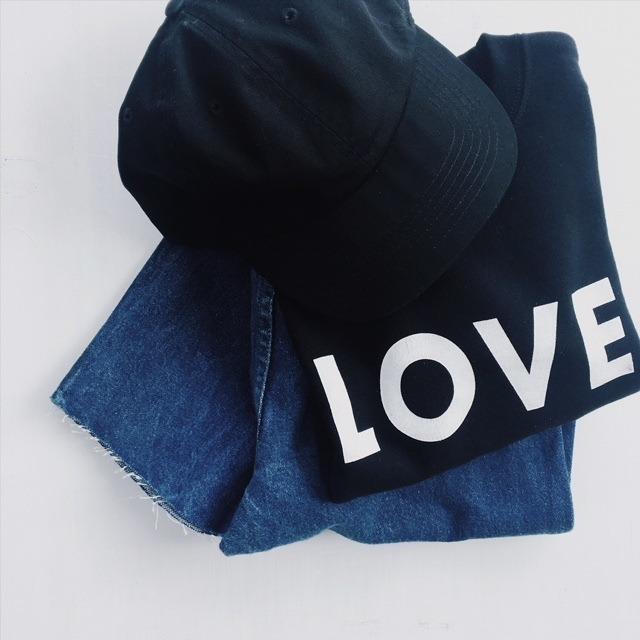 LOVE Sweatshirts Kids