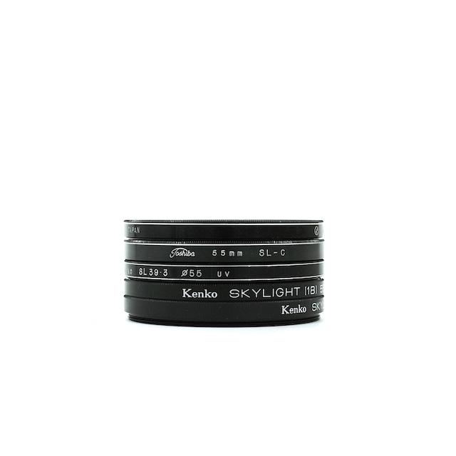 Lens Filter 55mm