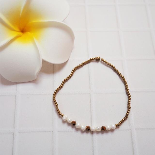 Beads Bracelet《BRN》18385037-E