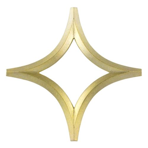 FUTAGAMI(フタガミ) 鍋敷き 星