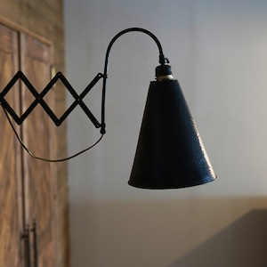 #01-02  Antique bracket light