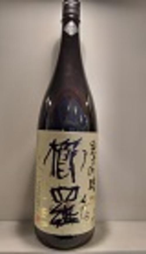 櫛羅 純米吟醸 1.8L