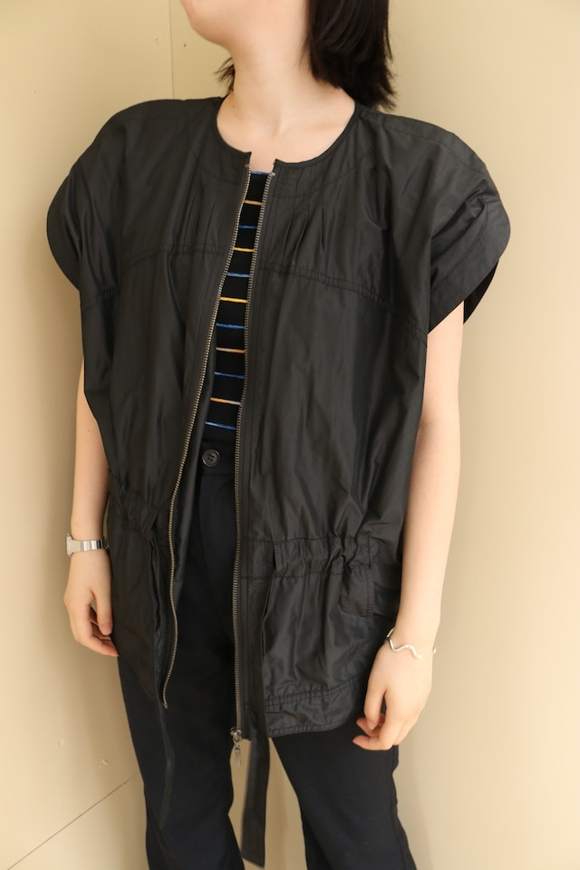 nylon  design jacket / 7SSTP09-10