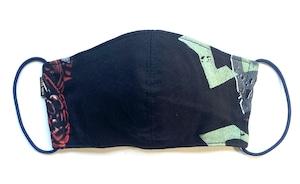 【COTEMER マスク 日本製】BAND MASK 0511-148
