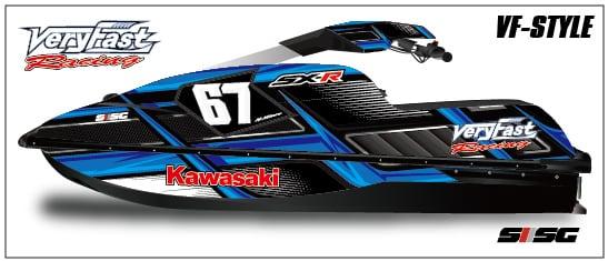 SX-R1500  VeryFast Racing