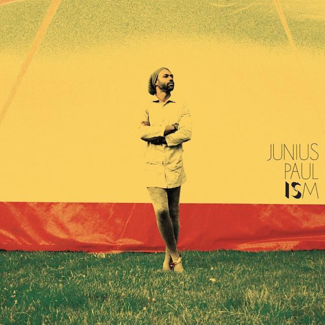 Junius Paul「ISM」(International Anthem)[2LP]