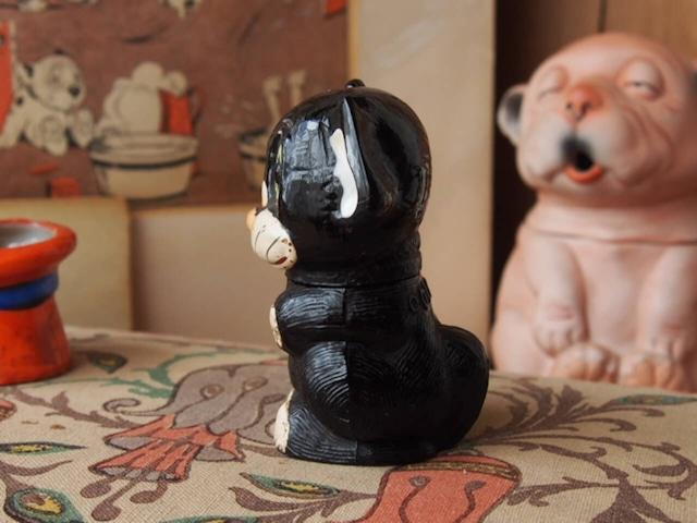 イギリスアンティーク OOLOO(香水瓶)