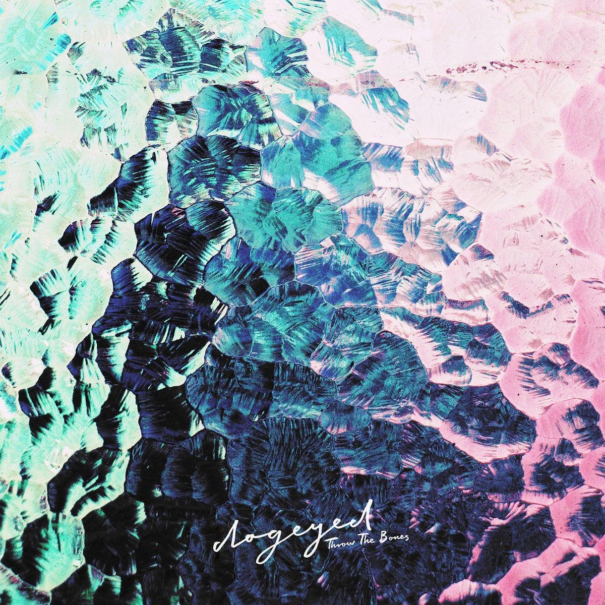 Dogeyed / Throw The Bones(300 Ltd 12inch EP)