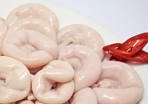 Tràng Heo(1kg) - 豚コブクロ(1kg)