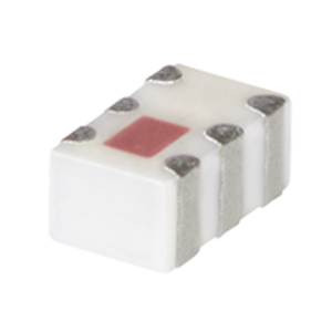 NCS1-422+, Mini-Circuits(ミニサーキット) | LTCC Transformer (トランス・変成器), 3300 - 4000 MHz, Ω Ratio:1