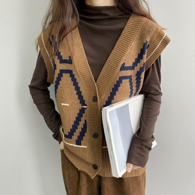 Design vest KRE1034