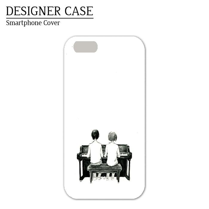 iPhone6 case [rendan]  Illustrator:Kawano