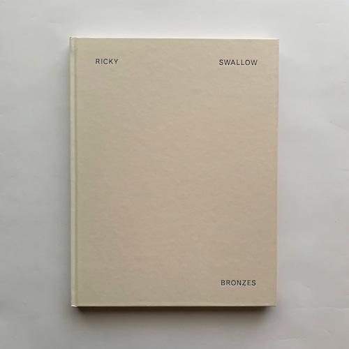Ricky Swallow Bronzes / リッキー・スワロー