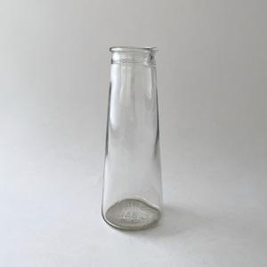 Milk Bottles Without Neck ヴィンテージのミルクボトル w/oN14