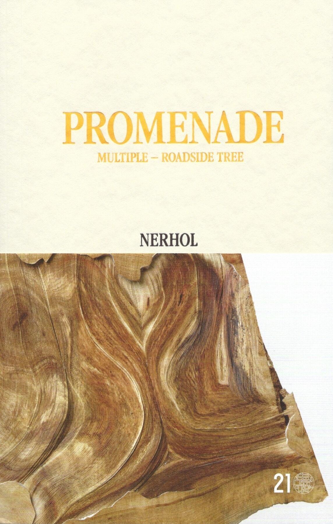PROMENADE / Multiple - Roadside Tree