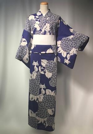 エディゆかた 紫陽花(受注)