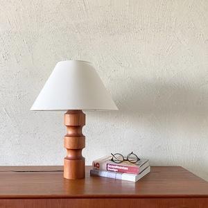 Table lamp / LI002