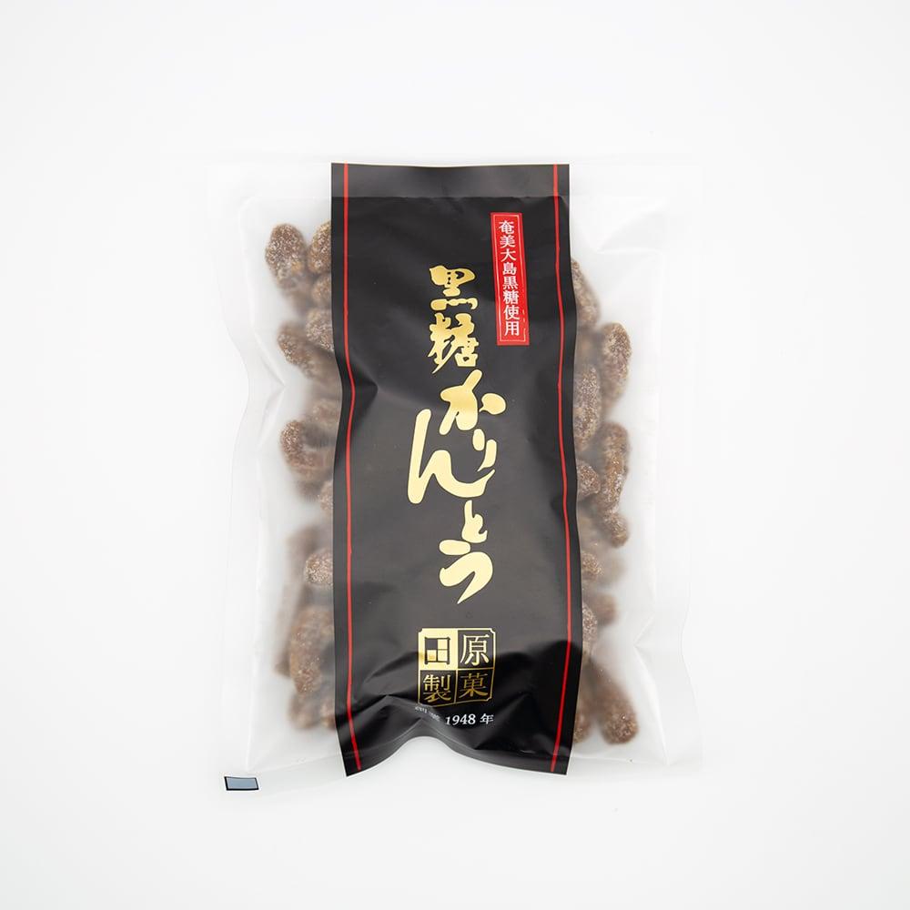 田原製菓黒糖かりんとう(大) 165g