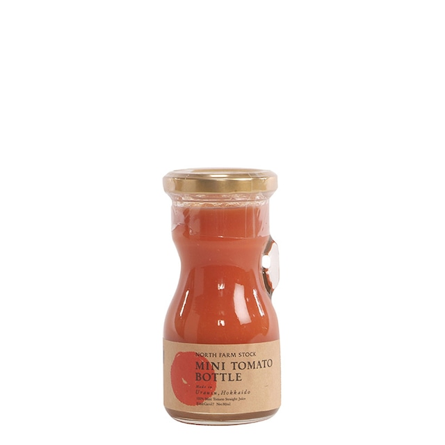 ミニトマトボトル (80ml)