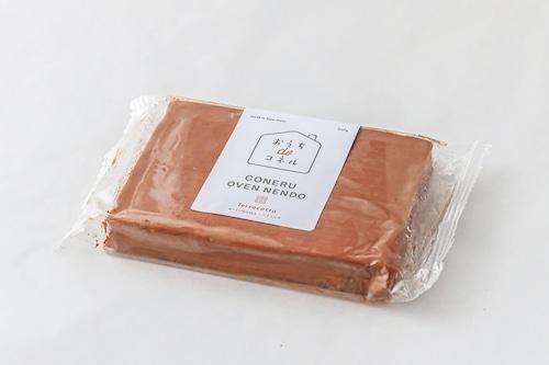 オーブン陶芸粘土 - テラコッタ