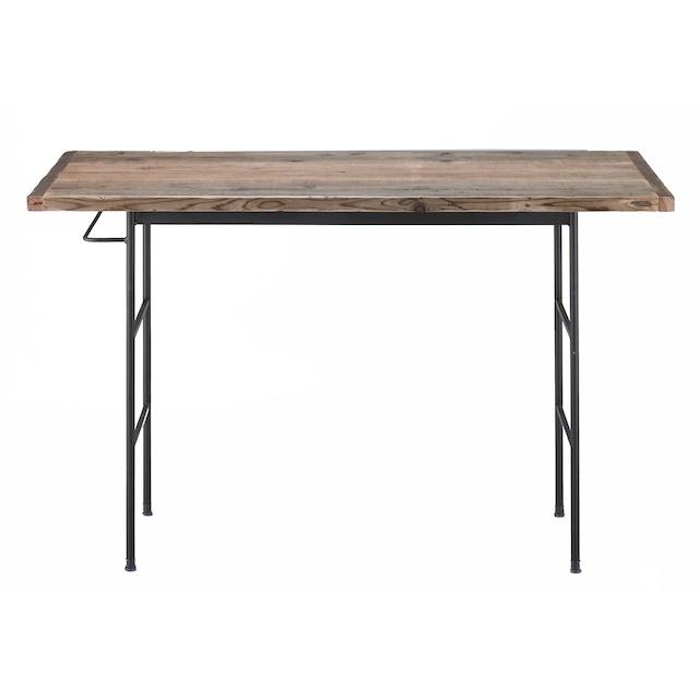 古材 Hワークテーブル (FCO1353-SG1259)