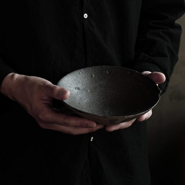 6寸掛分鉢 sekiguchi noritaka