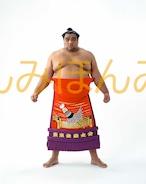 平成10年1月場所優勝 大関 武蔵丸光洋関(3回目の優勝)