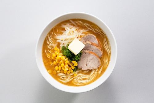秘伝みそラーメン × 4食の商品画像2