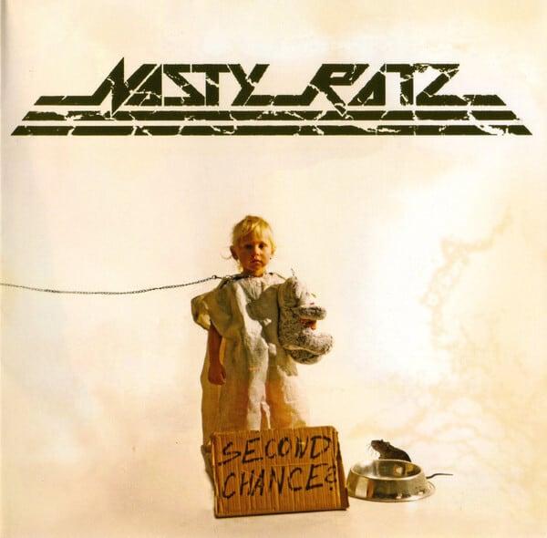 """NASTY RATZ """"Second Chance?"""" (輸入盤)"""