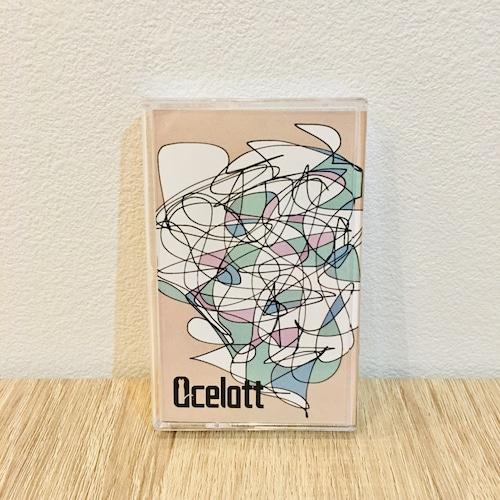 Ocelott - Wish We Were Here / Breezin (Tape)
