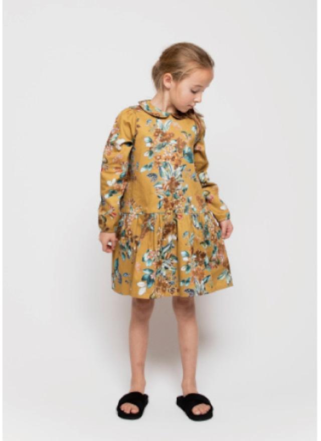 CHRISTINA ROHDE  Dress / Yellow